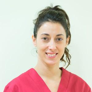 Dra. Ana Álvarez Serrano