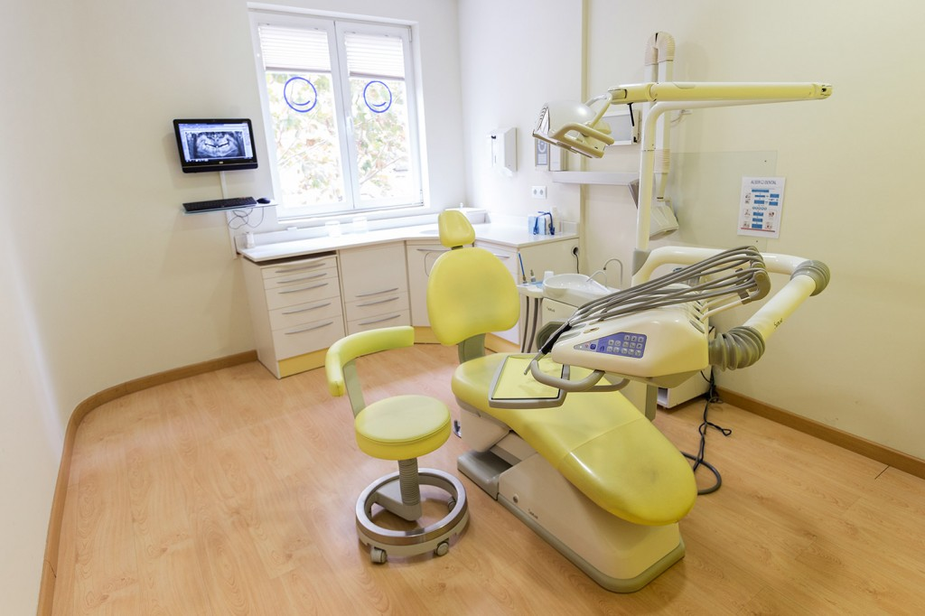 Sala Amarilla - Alser Dental