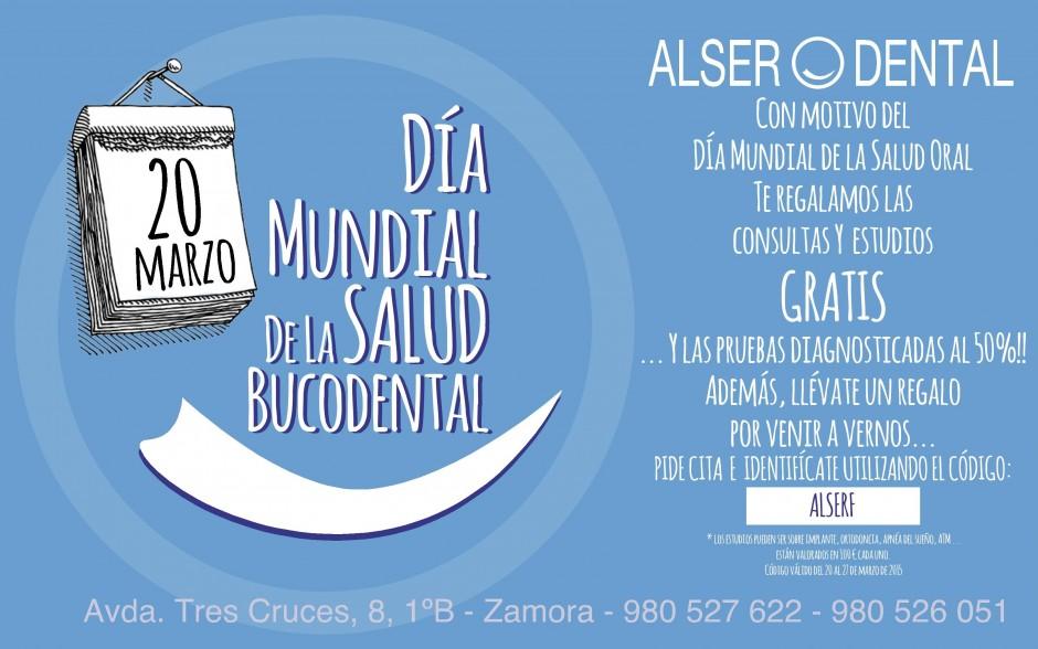 Semana de la salud Bocudental en Alser Dental