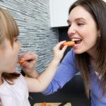 Beneficios de masticar bien