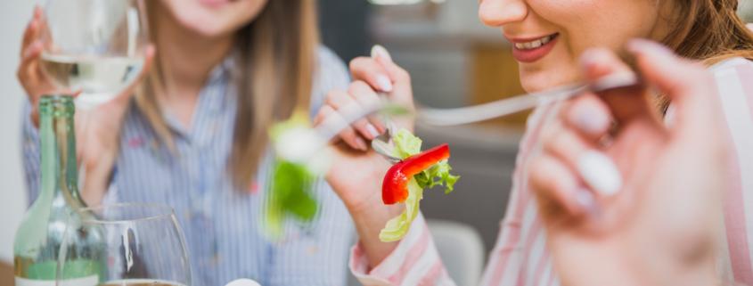 5 Consejos para lograr un hábito de masticación saludable