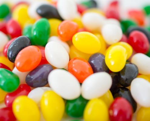 3 Pistas para saber si un alimento es cariogénico