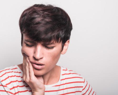 7 dolores que puede solucionar una ortodoncia