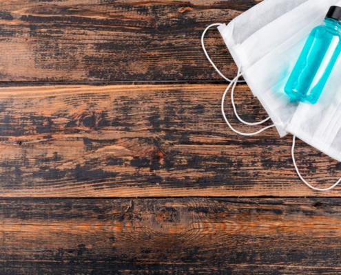 5 recomendaciones odontológicas durante el confinamiento por COVID-19