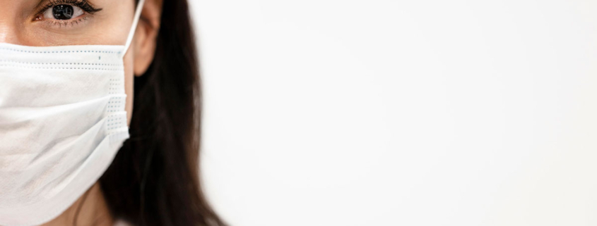 La enfermedad de las encías aumenta los riesgos del COVID